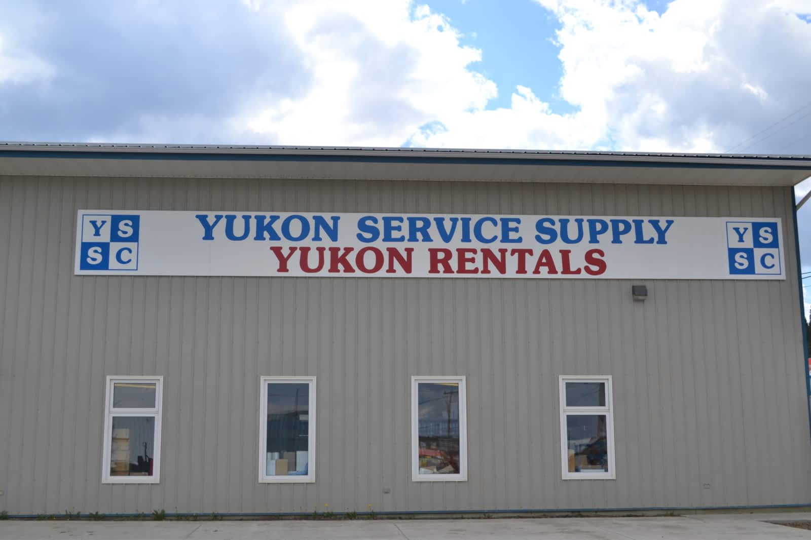Yukon Service Supply
