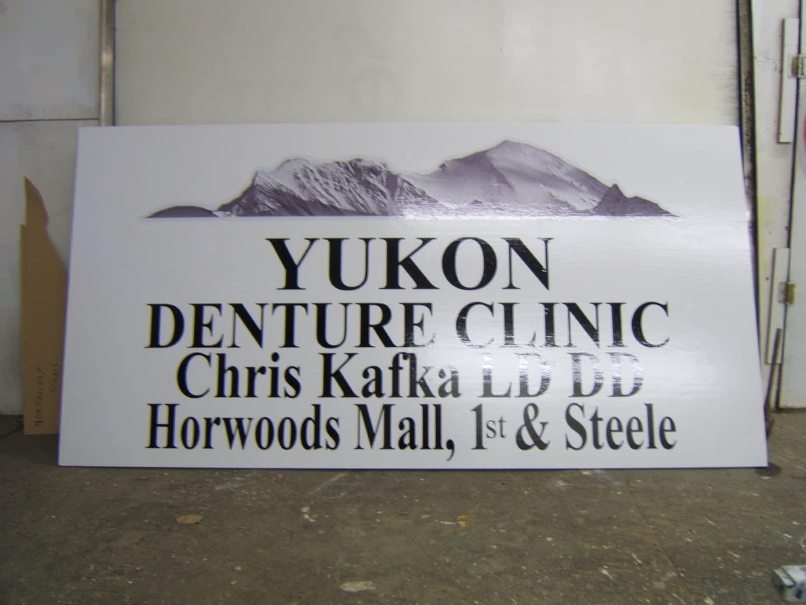 Yukon Denture Clinic