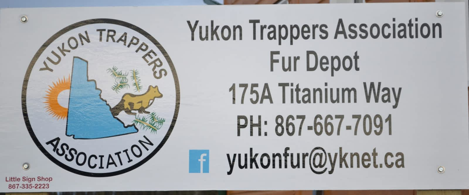 Yukon Trappers Association