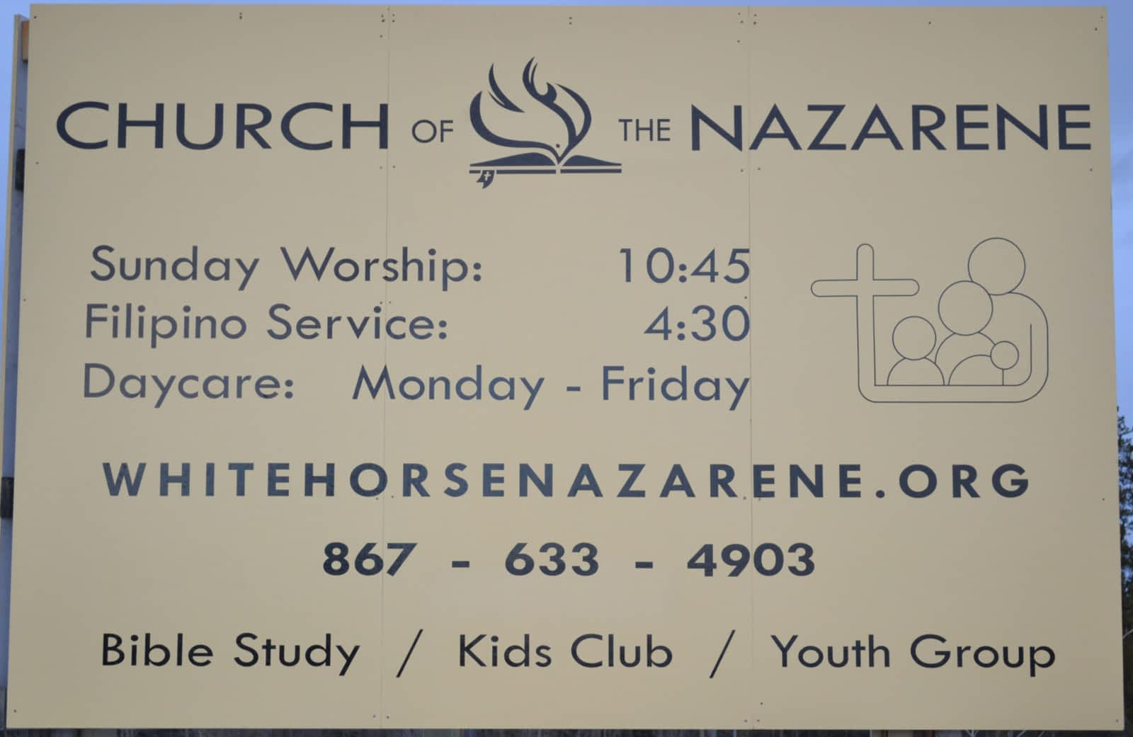 Church The Nazarene